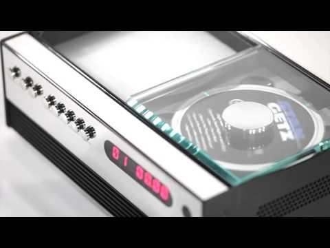 Aura Note V2 video by Hi-Fi.ru (HD 720p)