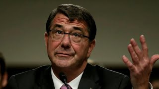 Former Defense Secretary Ash Carter warns of lack of action on Russia