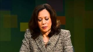 This Week: California Attorney General Kamala Harris