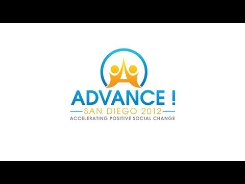 Advance! San Diego 2012