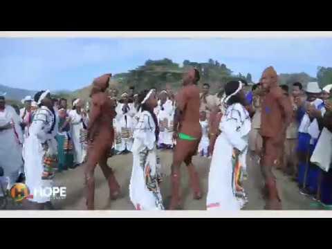 Tewodros Kassahun   Weni Weni   ወኒ ወኒ   New Ethiopian Music 2017 Official Video1