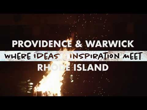 Providence/Warwick, Rhode Island: Where Ideas and Inspiration Meet