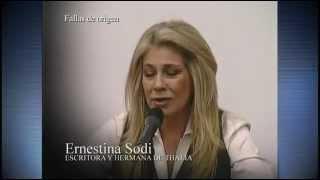La Historia detrás del Mito de Thalía [01.05.2013] 3/3
