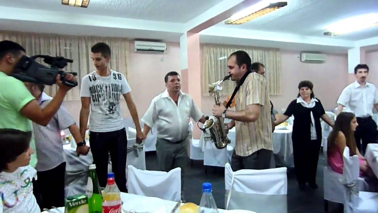 , Slavisa i Violeta Cikic, Sala Zar (Cuprija, Srbija)  YouTube