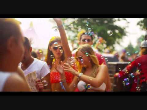 Tomorrowland 2013 Pre Movie