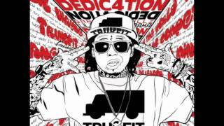 Lil Wayne- No Lie [DEDICATION 4]