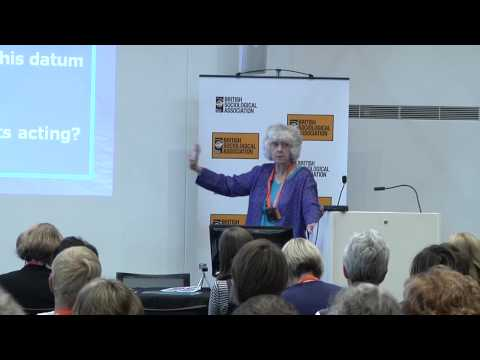 BSA MedSoc 2012 - Professor Kathy Charmaz presents 'The Power and Potential of Grounded Theory'