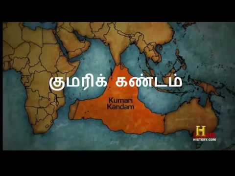 World's first language is tamil