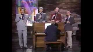 The Statler Brothers - In The Garden