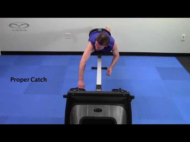 Faster Freestyle Swimming - with Coach Eric Neilsen