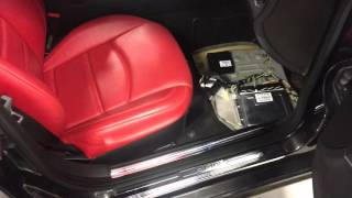 TroubleShooting Water Damaged Mercedes Benz AMG CLS 63 - Part 2