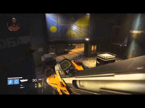Destiny - Urzok The Hated - Location