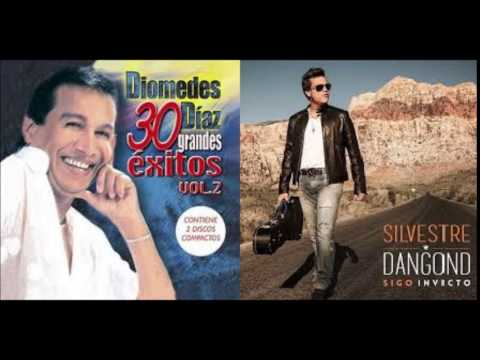 - DIOMEDES DIAZ vs. SILVESTRE DANGOND ¨Mano a Mano¨ Musical (FULL AUDIO)