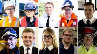 ABP's Apprentices - Investing in young people