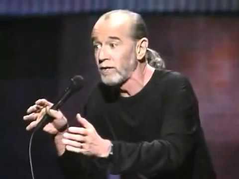 George Carlin  Persian Gulf War