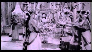 Mahadevi│Singara Punnagai│M.G.R, Savithri