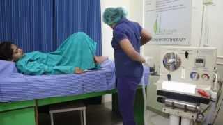 Colon Hydro Therapy Treatment in Pune