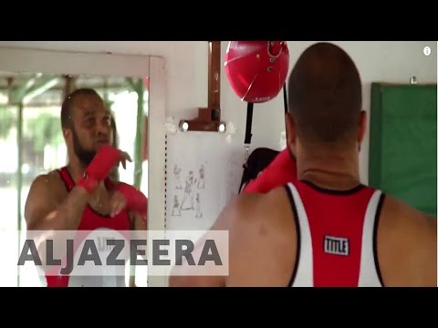 Rio 2016: Cape Verdean boxer eyes Olympic challenge