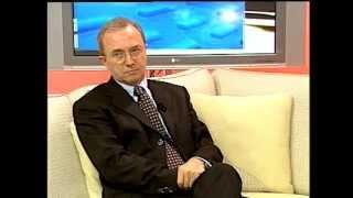 Prof. Giancarlo Caletti - Screening CRC - Parte 1