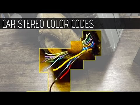 Basic Car Stereo Wires Colors Explained - YouTube on basic car dimensions, basic car engine, basic diagram, basic car design, basic car suspension, power cord, extension cord, distribution board, basic car transformers, national electrical code, basic car controls, electrical conduit, ground and neutral, basic car speakers, basic car troubleshooting, knob-and-tube wiring, wiring diagram, basic car interior, three-phase electric power, basic car frame, circuit breaker, electrical engineering, basic car fuel system, electric motor, junction box, basic car service, basic car tools, power cable, alternating current, electric power distribution, earthing system,