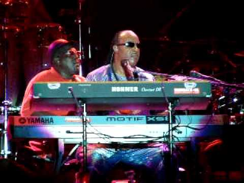 Stevie Wonder Human Nature