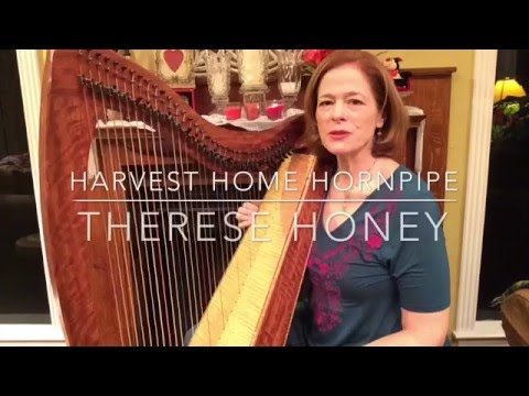Learn a Tune! Harvest Home Hornpipe