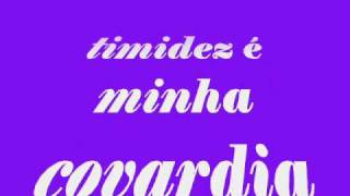 negritude jr.- timidez