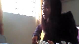 Yêu - Trương Thảo Nhi guitar cover