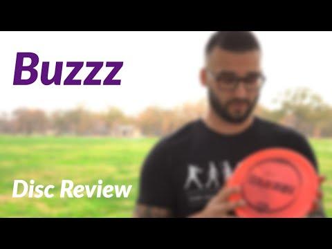 Disc Review - Discraft - Buzzz