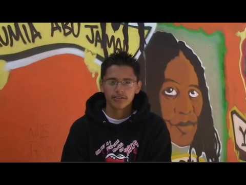 Ernesto Vega: Castlemont High School