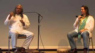 1/5: Inti Cesar Malasquez: Schamanismus der Anden - ein Gebet an Pancha Mama (Mutter Erde)