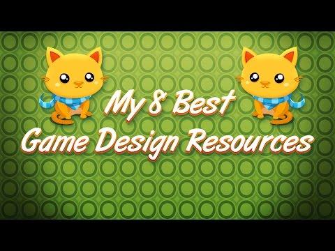 my-8-best-game-design-resources
