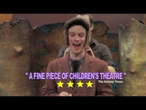 The Gruffalo at Lyric Theatre London