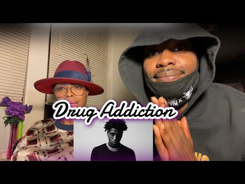 "YoungBoy Never Broke Again – Drug Addiction ""MOM REACTS"""