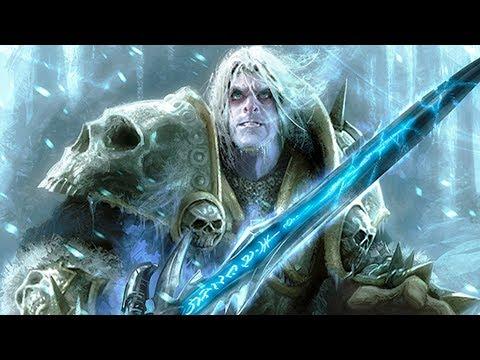 RAID at GamesCom - The Final Phase & The Lich King's Fall (Feat. Amnesiac)
