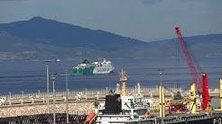 Fast in Europa: Marokkos Hafenstadt Tanger boomt