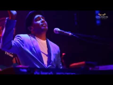 Glenn Fredly - Sekali ini Saja (Live at Colosseum Jakarta)
