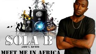 Sola B-Doll Am(Push Salone Music Ent) T.I.A