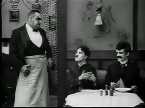 'The Immigrant' 1917 One of Charlie Chaplin's most beloved short comedies Full