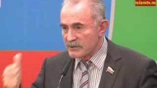 А. Аслаханов: «Я предлагал Путину покаяться».