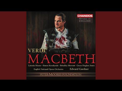 Macbeth: Prelude