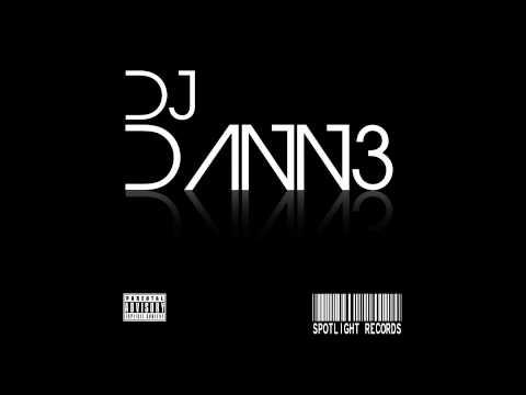 DJ DANN3 - Energy Boost
