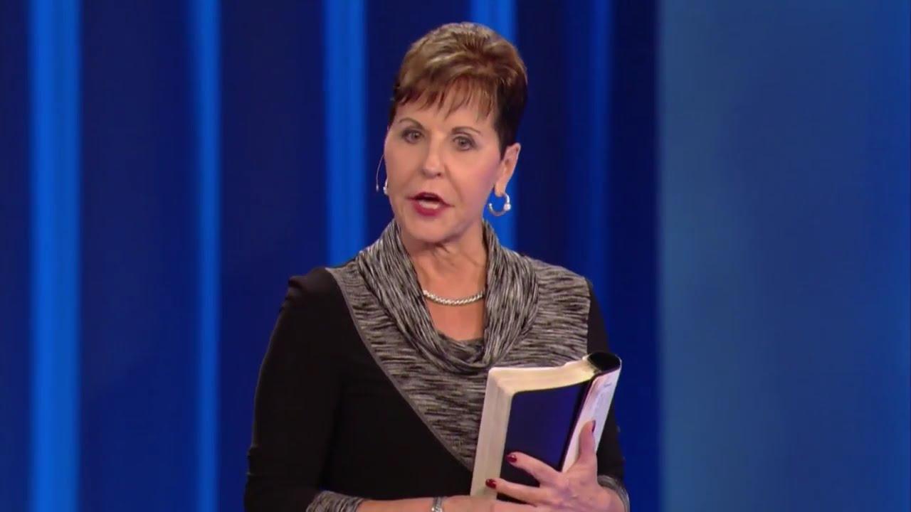 Gott wird dich belohnen – Joyce Meyer – Mit Jesus den Alltag meistern