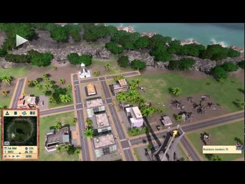 Tropico 4 Campaign | Best Served Cold [1/3] |