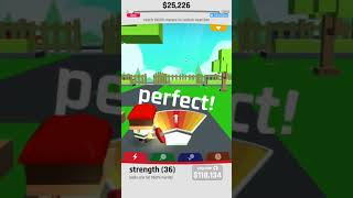 Baseball Boy Update Perfect Hit New Record Lets Play #2