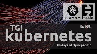TGI Kubernetes 052: Instrumenting with Prometheus