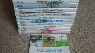Recent Pickups #46 | Two Consoles + Huge Wii lot!