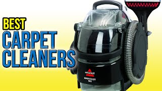 10 Best Carpet Cleaners 2016(, 2015-12-22T12:45:08.000Z)