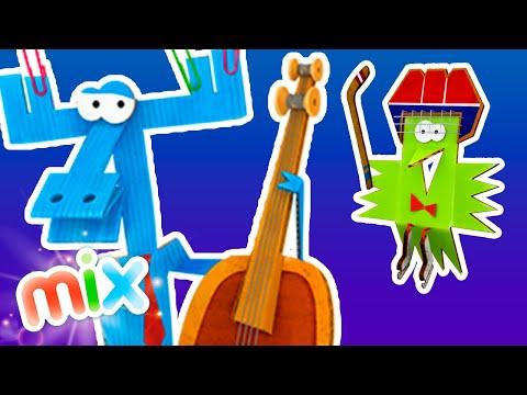 papelitos---¡lo-mejor-junto-a-aristóteles-y-tuc-tuc!---moolt-videos-para-niños
