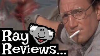 Ray Reviews... Jaws